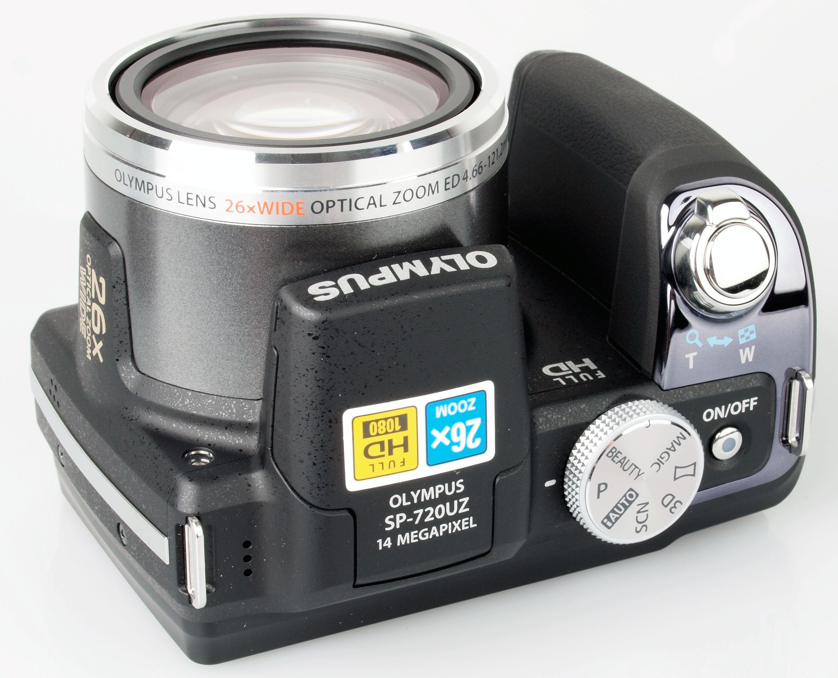 olympus sp 720uz digital camera review rh ephotozine com 14MP Olympus SP-720UZ 14MP Olympus SP-720UZ