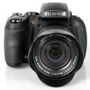 Fuji FinePix HS30 EXR