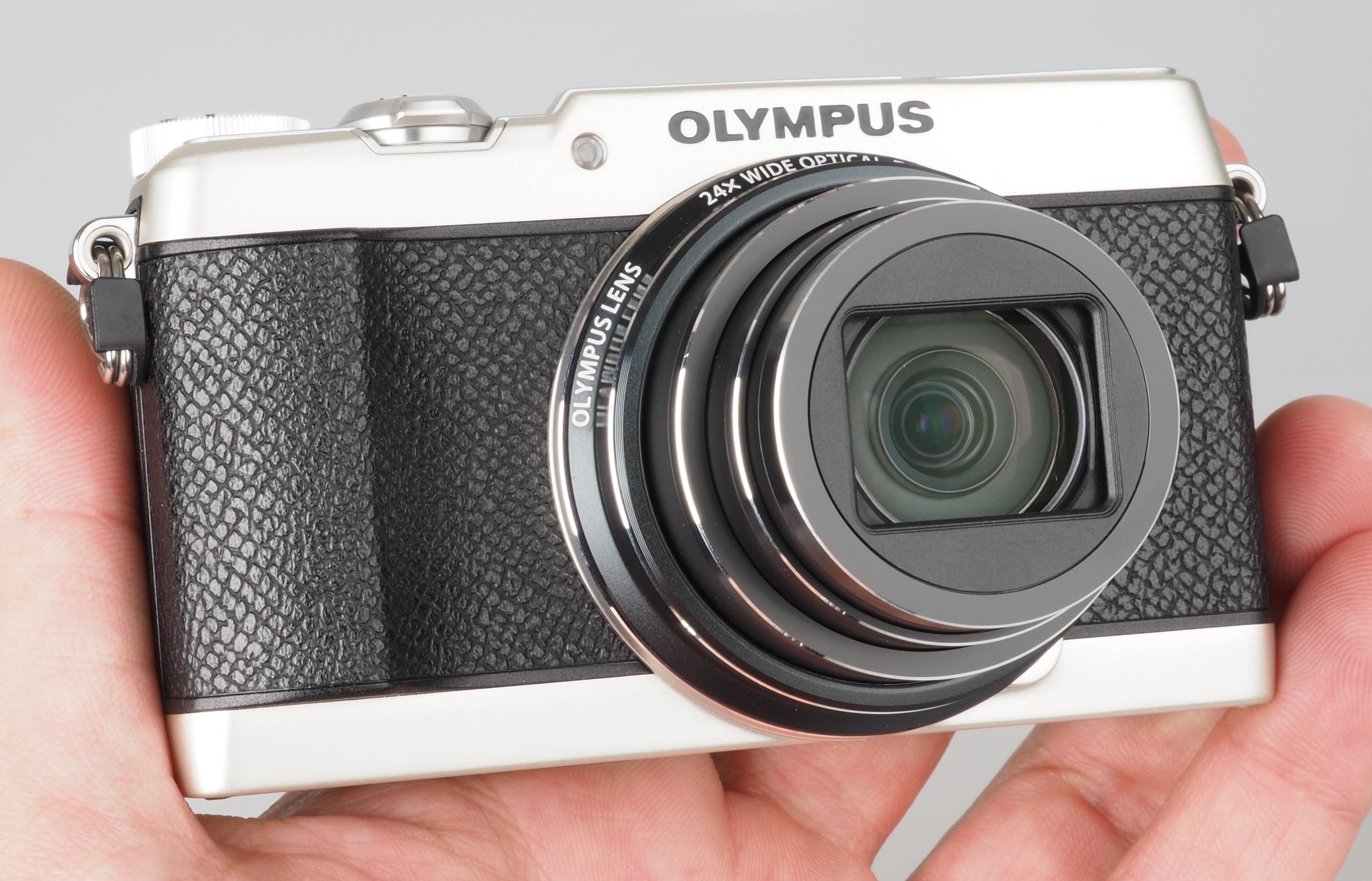 Olympus Stylus Sh 2 Review Ephotozine