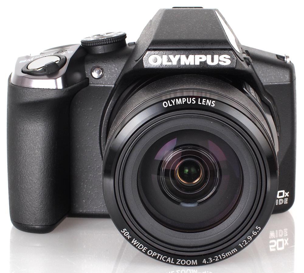 Olympus Stylus SP 100EE (2)