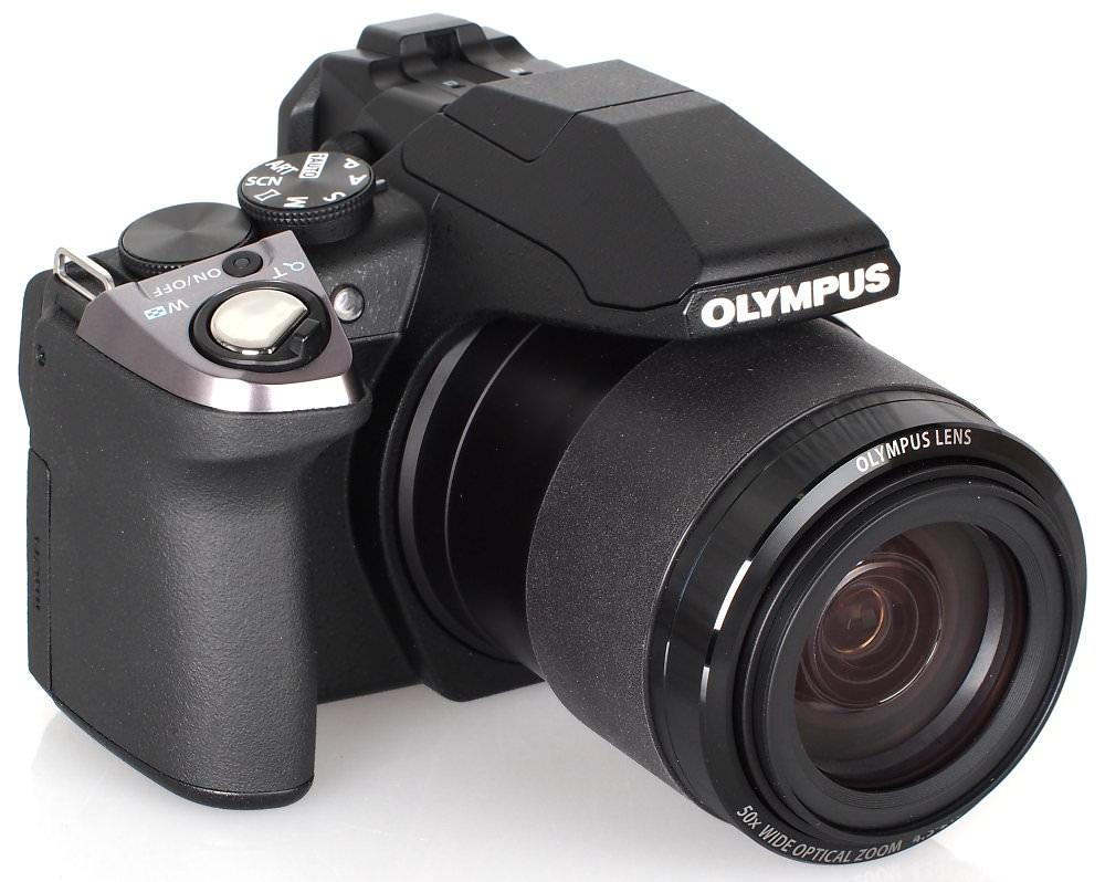 Olympus Stylus SP 100EE (3)