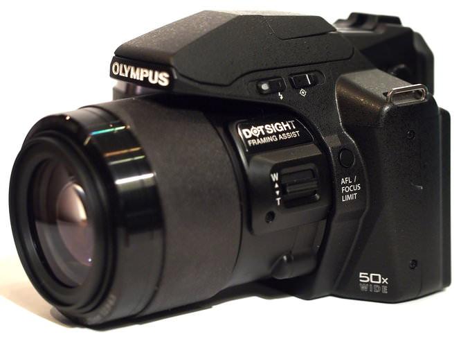 Olympus SP100EEP1220007