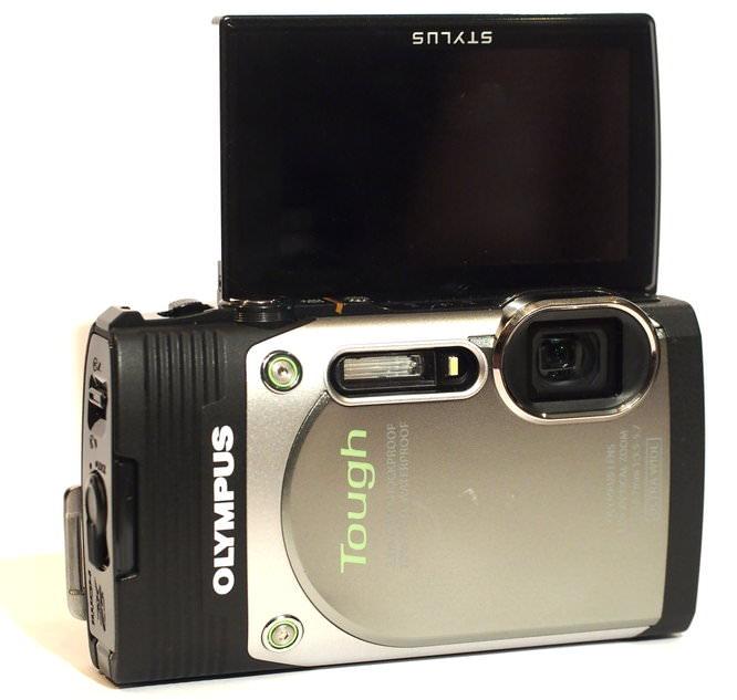 Olympus Stylus Tough 850 P1220085