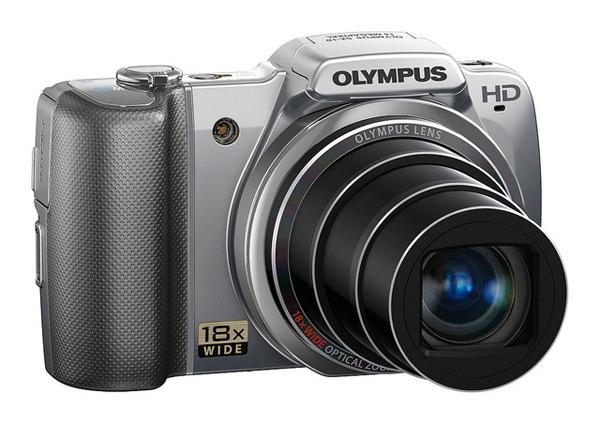 Olympus SZ-10 Super Zoom Digital Compact Camera