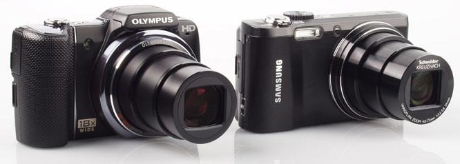 olympus sz 10 vs samsung wb700 digital camera comparison test rh ephotozine com olympus sz 15 manual olympus sz 12 manual