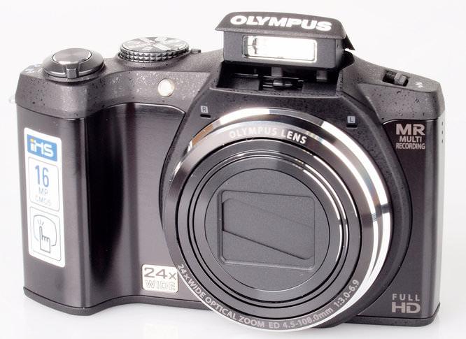 Olympus Sz-31mr 3