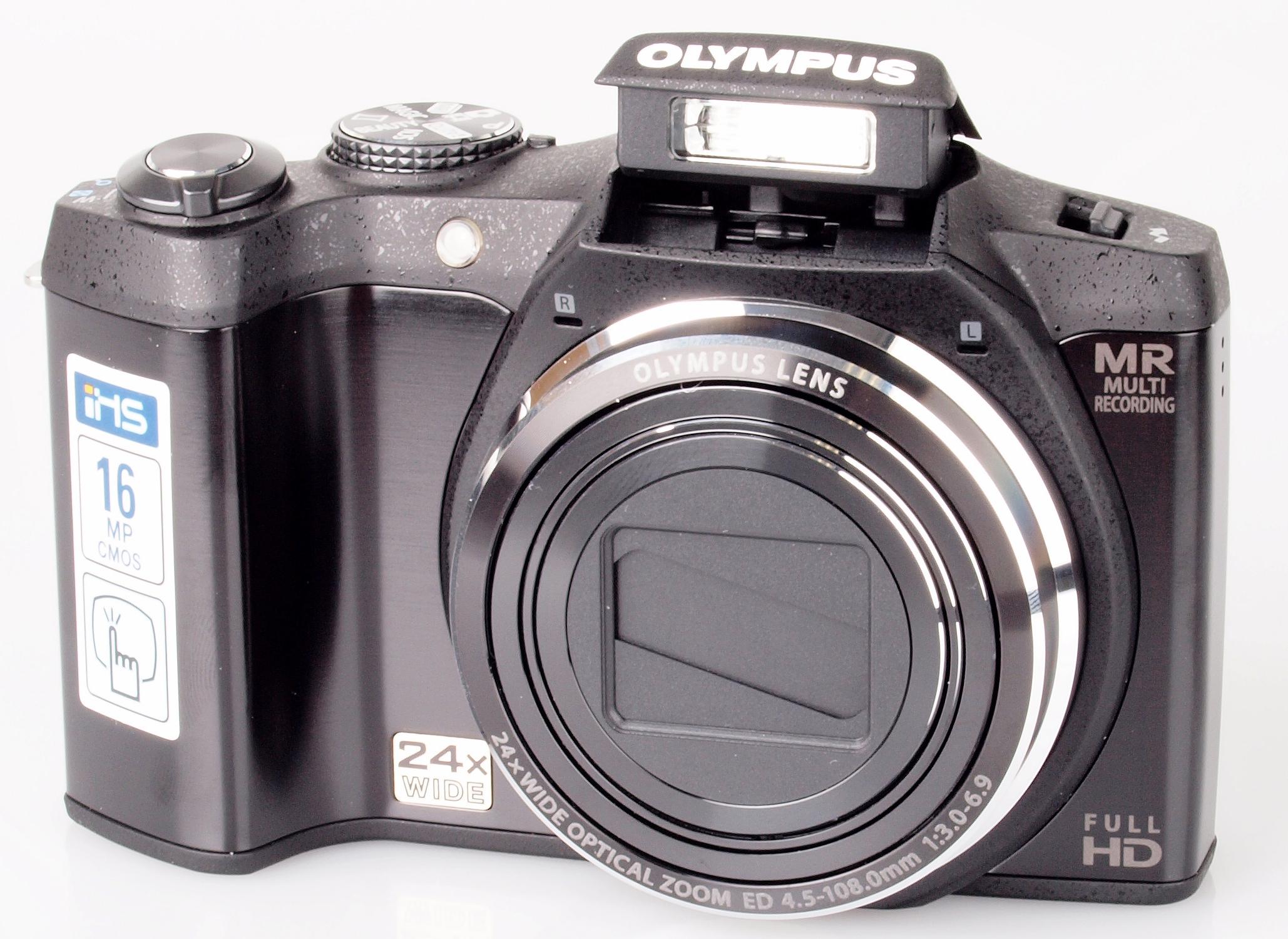 она излюбленная фотоаппарат олимпус фулл нд трижды