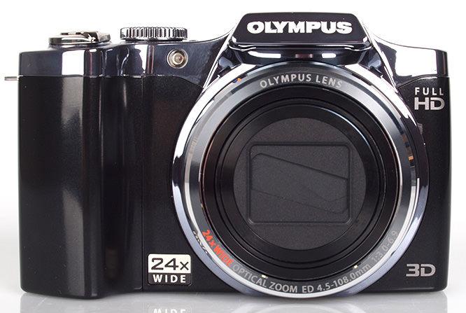 Olympus SZ30MR