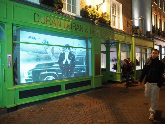 Duran Duran by Denis O'Regan