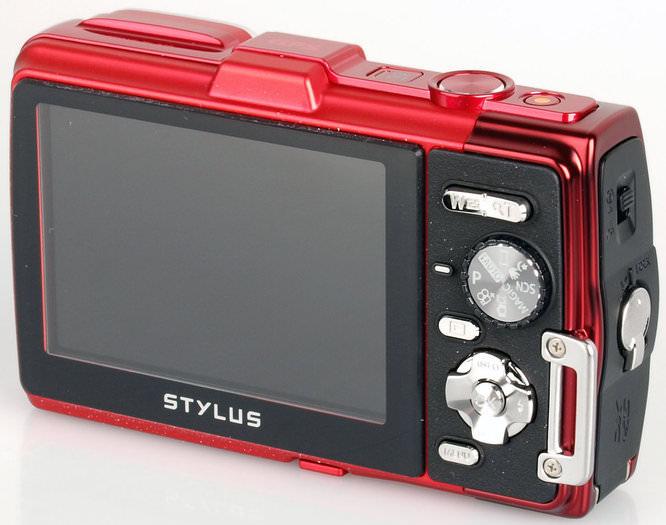 Olympus TG-830