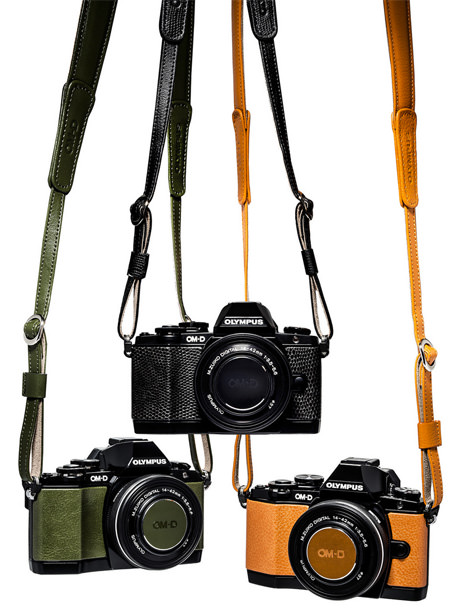 OM-D E-M10 Special Editions