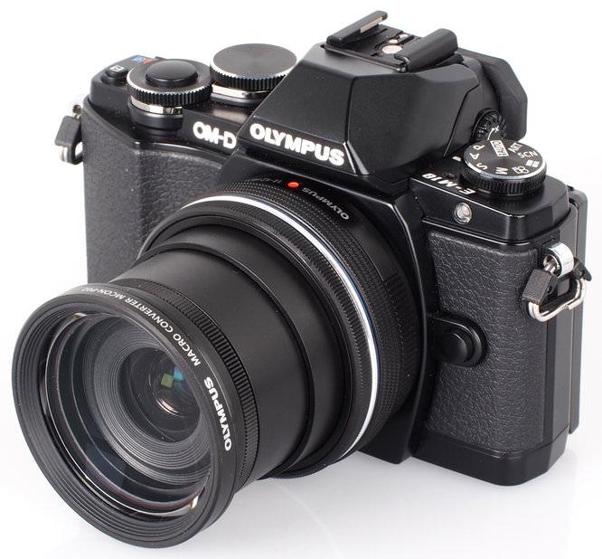 Olympus OM D E M10 14 42ez Zoom (1)