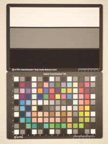 Olympus Tough TG-610 ISO400