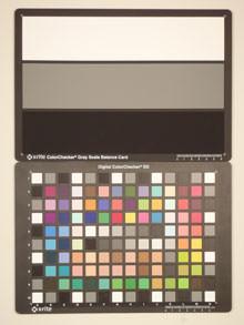 Olympus Tough TG-610 ISO80