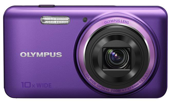 VH 520 Purple Front