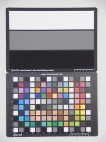 Olympus VR-310 Digital Compact Camera ISO100