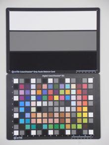 Olympus VR-310 Digital Compact Camera ISO200