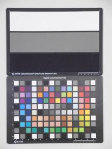 Olympus VR-310 Digital Compact Camera ISO800