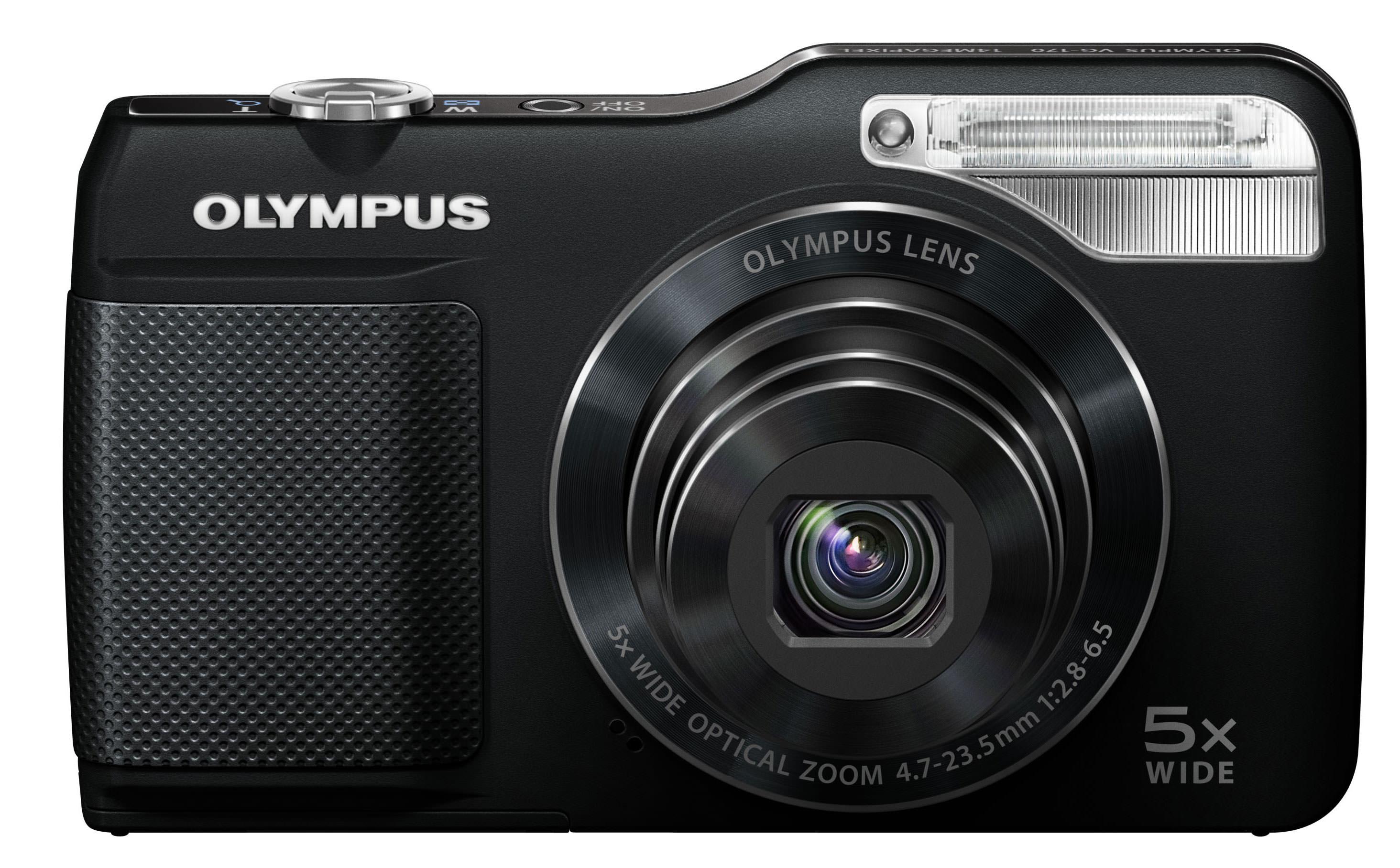 Olympus d33235