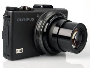 Olympus XZ-1 lens
