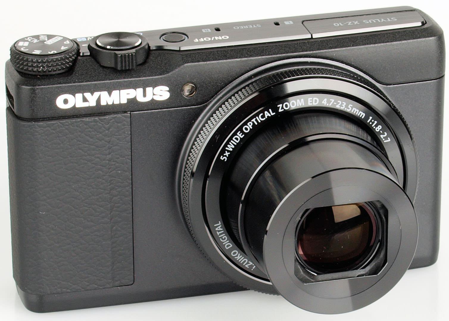 Olympus Stylus XZ-10 Sample Photos
