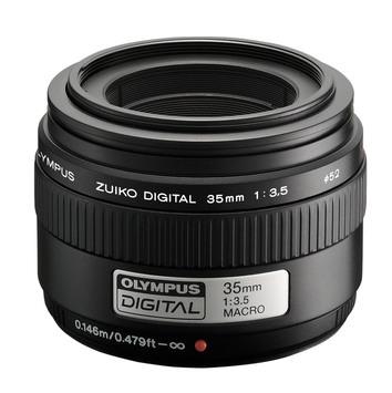 Olympus Zuiko Digital 35mm F/3.5 Macro