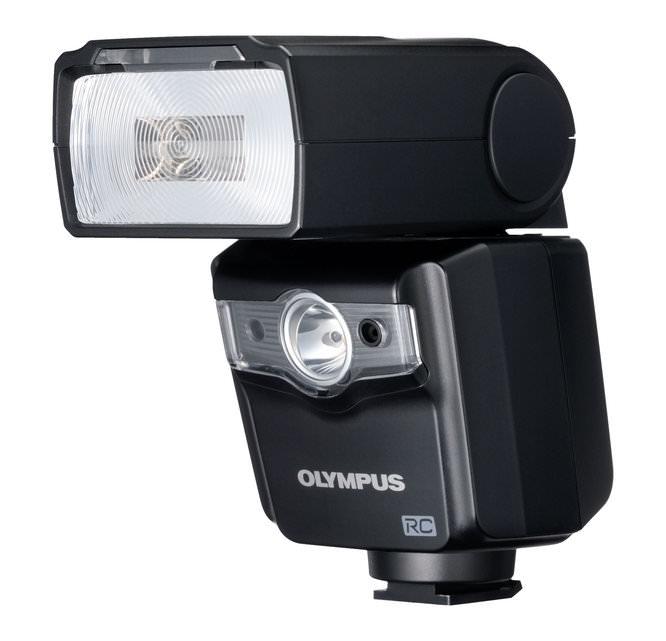 Olympus PEN FL-600 Flash