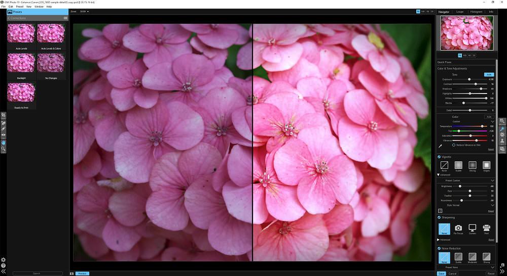 ON1 Photo 10 Enhance