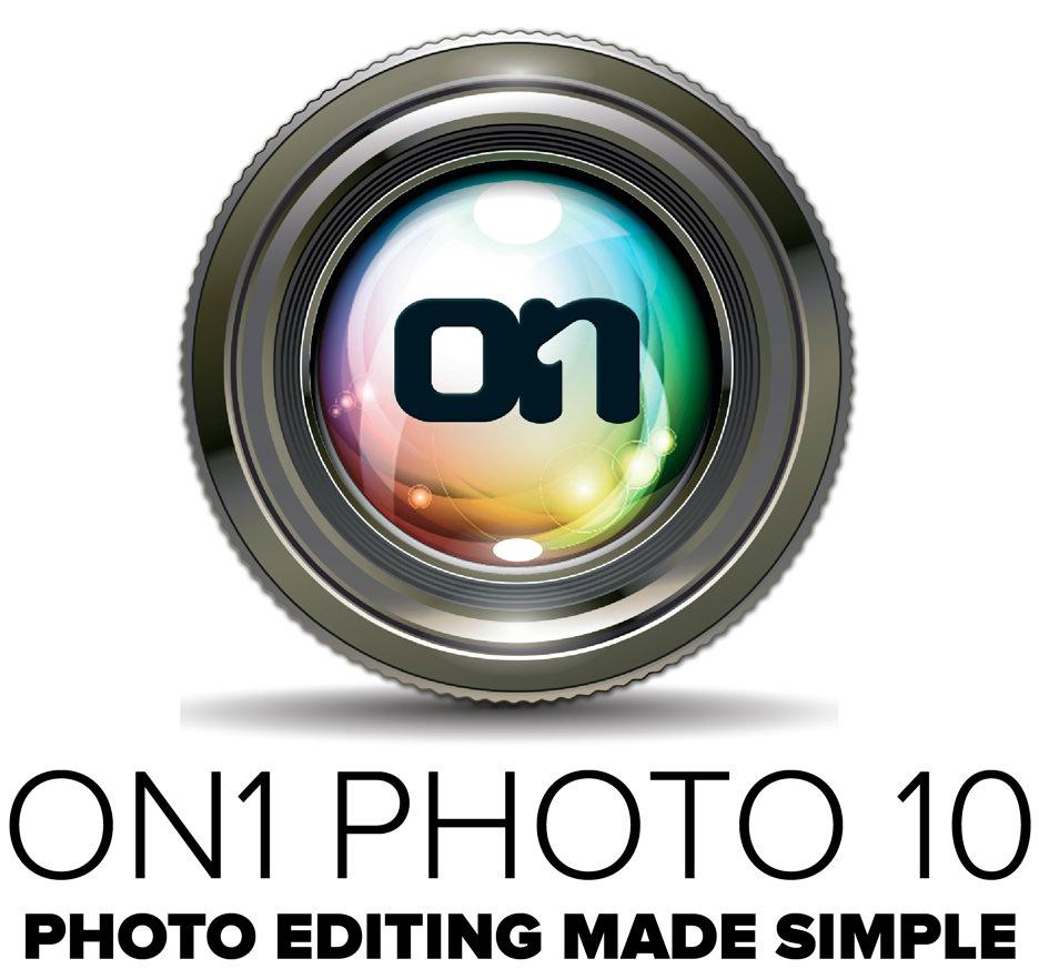 On1 Photo10 Software Logo