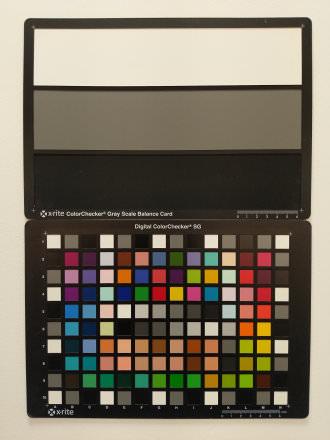 Adobe Lightroom Camera - 1/130 sec | f/1.8 | 4.5 mm | ISO 104