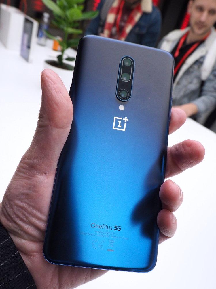 OnePlus 7 Pro 5G Blue (5)