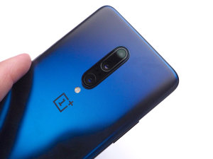 OnePlus 7 Pro, Pro 5G Hands-On Photos