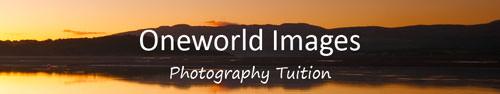 Oneworld Images Logo