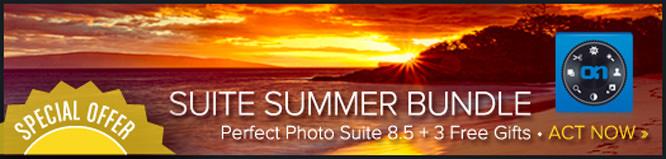 Suite Summer Bundle