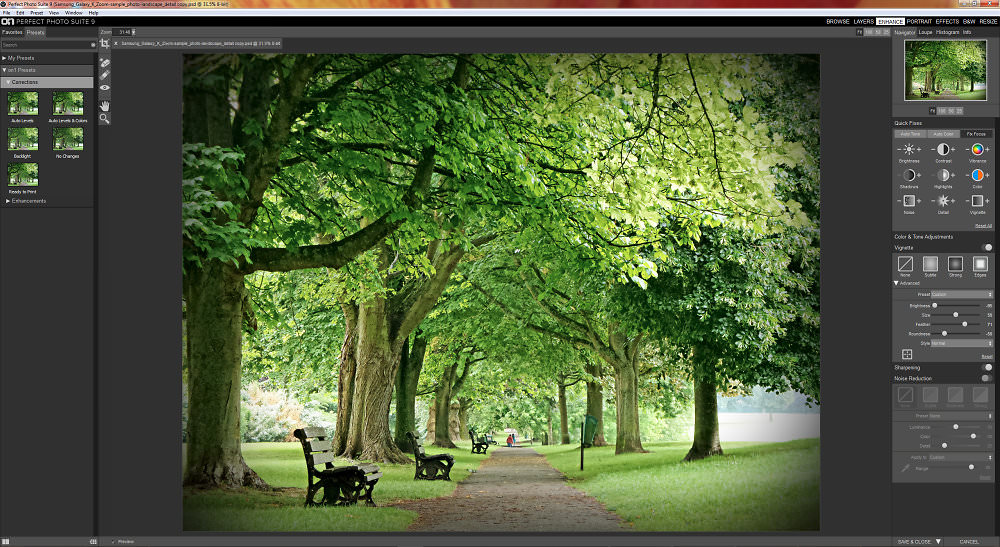 IMAGE 09 Perfect Enhance Screenshot2