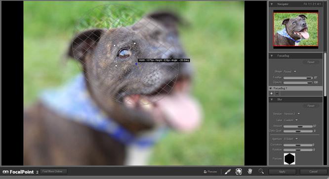 Perfect Photo Suite 7 Screenshot 10