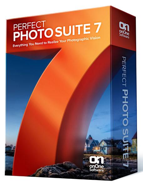 Perfect Photo Suite 7