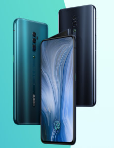 Oppo Reno With 10X Zoom Announced