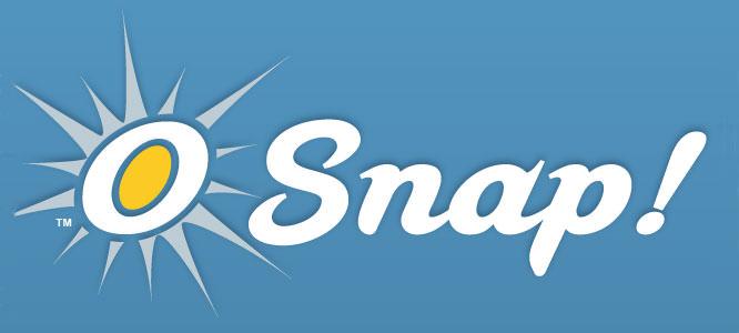 OSnap Logo