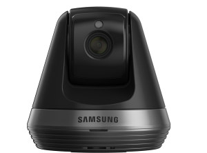 Pan And Tilt Samsung Smart Home Camera