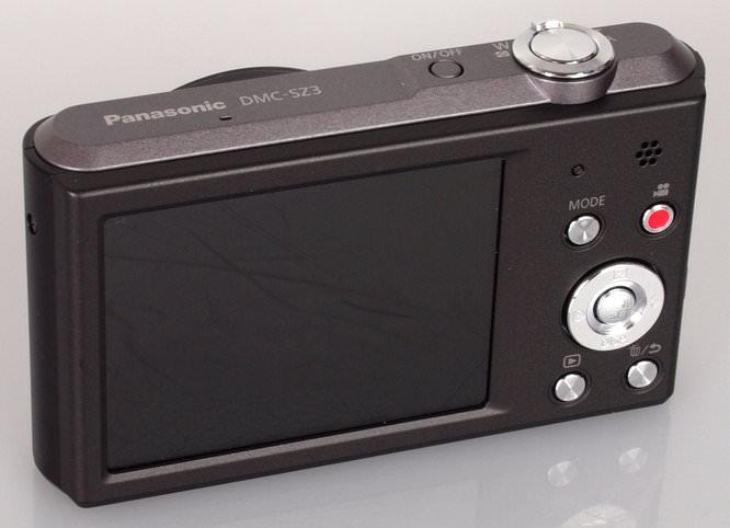 Panasonic Lumix DMC SZ3 Black (7)