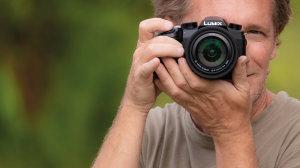 Panasonic 'Nature' Photo Competition - Win A LUMIX FZ1000 II Bridge Camera!