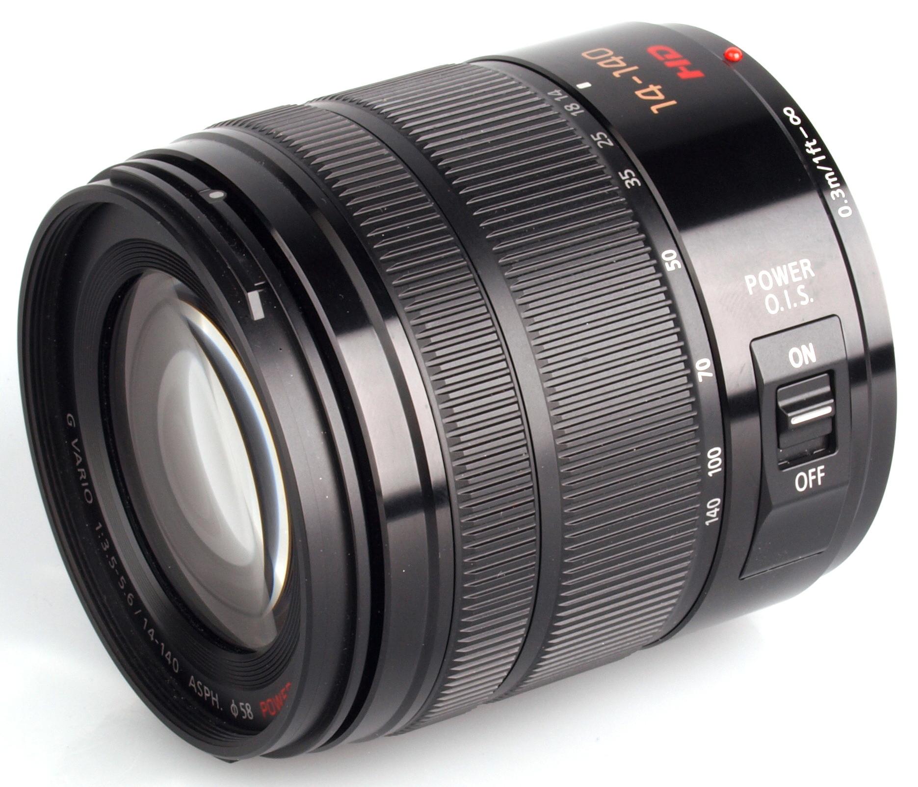 panasonic lumix g vario 14 140mm f 3 5 5 6 lens review