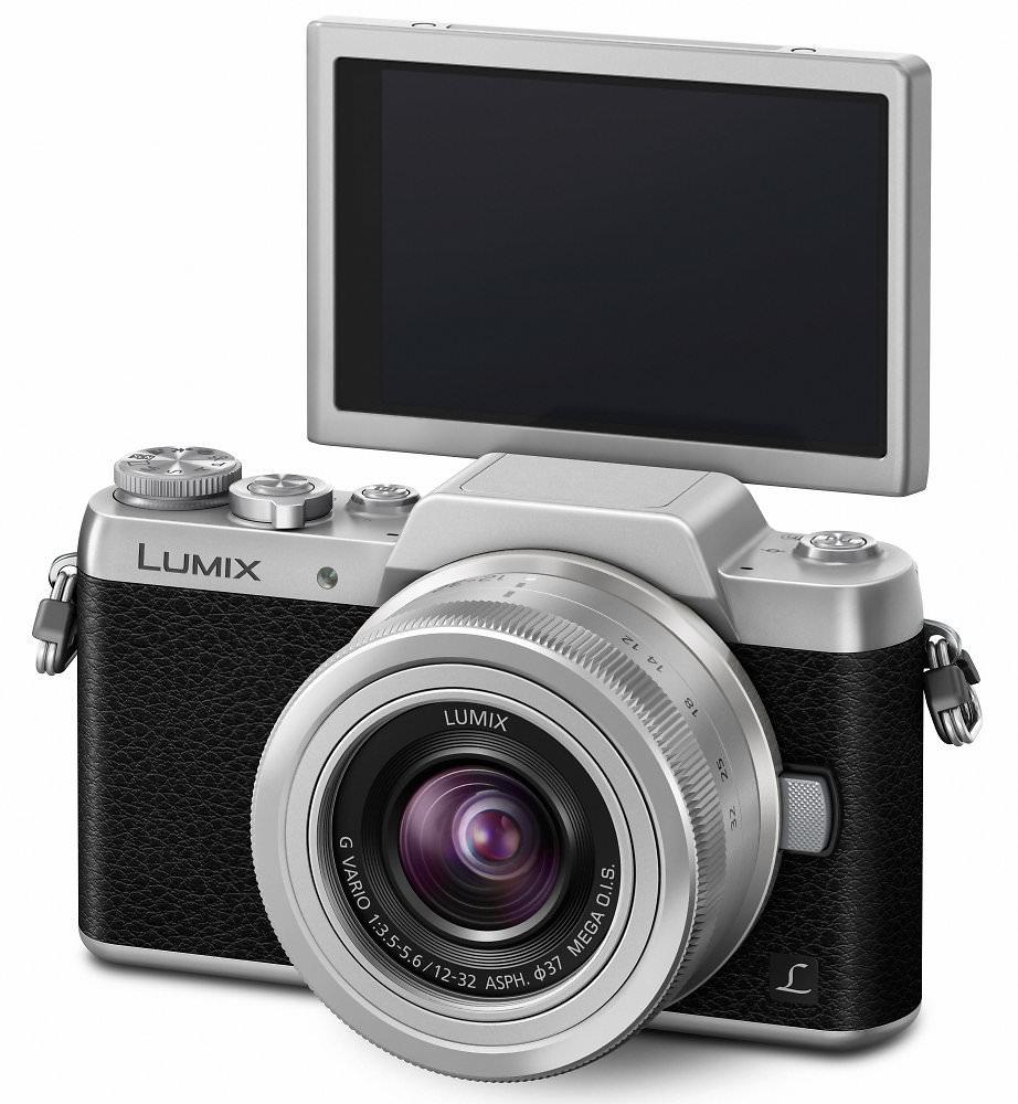 GF7s Slant H FS12032 S LCD