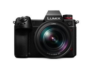 Panasonic Announces Development Of Firmware Program For Lumix S1H Full-Frame Mirrorless Camera