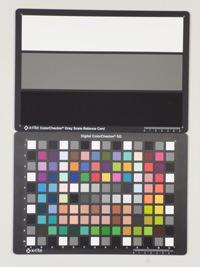 Panasonic Lumix DMC-FS16 ISO100