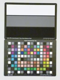 Panasonic Lumix DMC-FS16 ISO1600