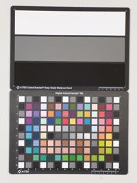 Panasonic Lumix DMC-FS16 ISO400