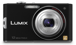 Panasonic DMC-FX60
