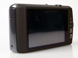 Panasonic DMC-FX700 back